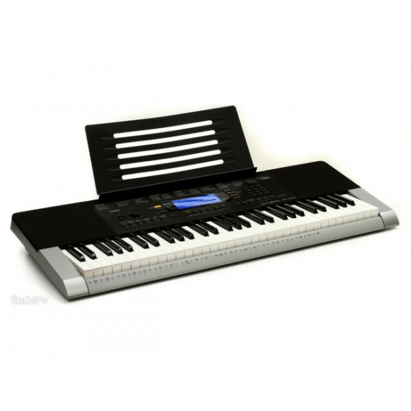 CASIO CTK 4400