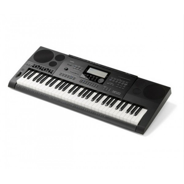 CASIO CTK 7200 Higher Grade Keyboard
