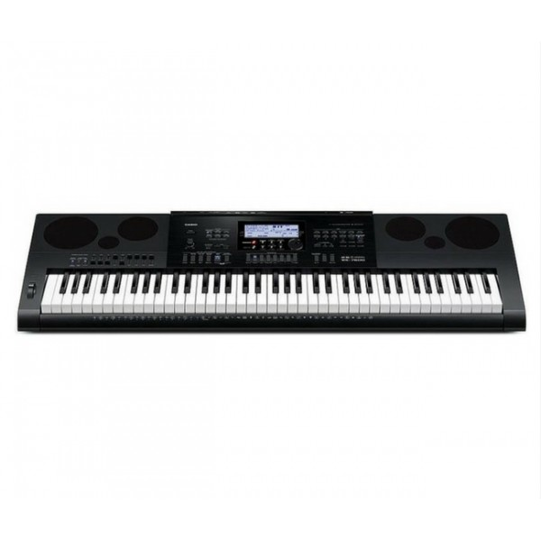 CASIO CTK 7600 Higher Grade Keyboard