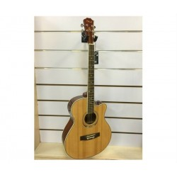 Chord 40inch Acoustic Guitar C26-NAT