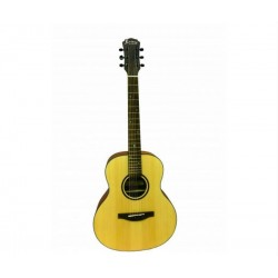Kriens 3/4 Acoustic Guitar K4