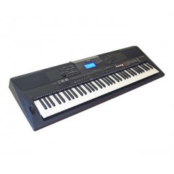 Yamaha PSR-EW400 Portable Keyboard
