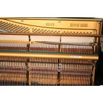 YAMAHA U3E Upright Piano