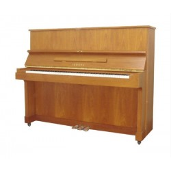 Yamaha W103 Upright Piano
