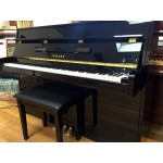 Yamaha P1 Upright Piano