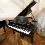 Yamaha C3 Conservatory Grand Piano (3 Pedals)