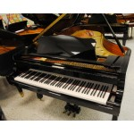 Yamaha G7 Concert Grand Piano Japan Spec