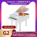 YAMAHA G2 Baby Grand Piano