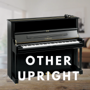 other upright piano